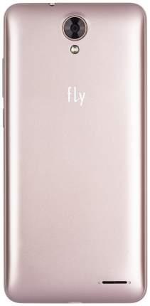 Смартфон Fly Power Plus 3 8Gb Champagne