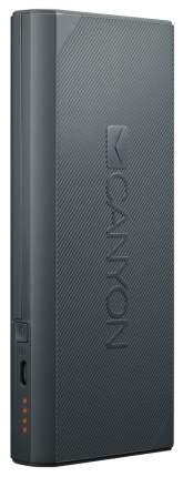 Внешний аккумулятор CANYON CNE-CPBF130DG 13000 мА/ч Black