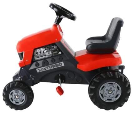 Каталка трактор Coloma Y Pastor с педалями Turbo