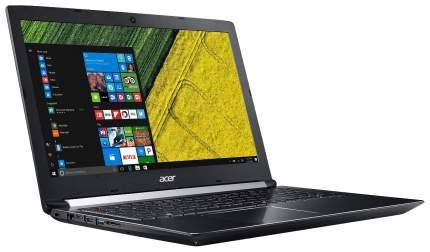 Ноутбук игровой Acer Aspire 7 A717-72G-77AM NH.GXEER.006