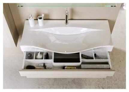 Тумба для ванной Aqwella Ber,01,10/n/A без раковины