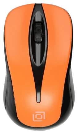 Беспроводная мышка OKLICK 675MW Orange/Black