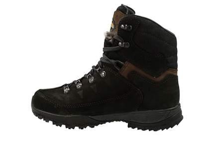 Ботинки мужские Meindl Gastein GTX, black/braun, 6 UK