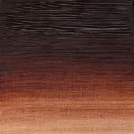 Масляная краска Winsor&Newton Artists коричневая марена 37 мл