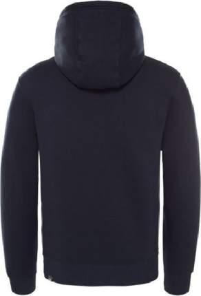 Толстовка The North Face Drew Peak Pullover Hoodie, black, XL INT