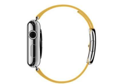Смарт-часы Apple Watch 38mm (MMFD2RU/A)
