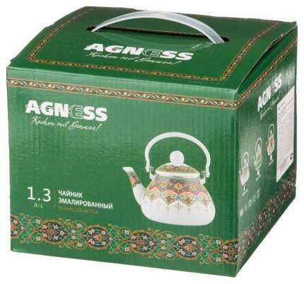 Чайник Agness 934-334