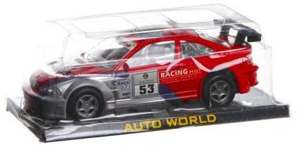 Машинка инерционная Shenzhen toys racing В28667