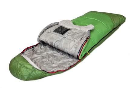 Спальный мешок Alexika Forester 9230-01012-green-left