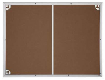 Магнитно-маркерная доска Hebel Maul Combiboard Primo 6437684 60х90 см