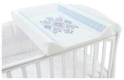 Матрац пеленальный Ceba Baby Azteca W-201-101-554