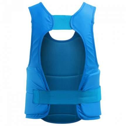 Жилет защитный FIGHT EMPIRE, размер M, цвет синий FIGHT EMPIRE