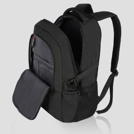 """Рюкзак для ноутбука Matein Atak, 15.6"""", черный"""
