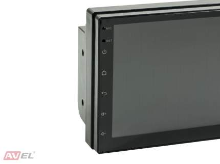Универсальная магнитола AVEL 2DIN AVS070AN (#009) на Android