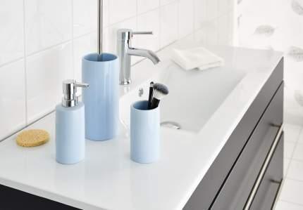 Дозатор для жидкого мыла Beaute голубой