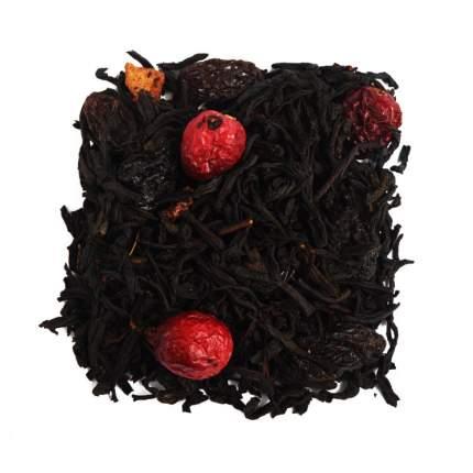 Чай Чайный лист ягодный микс 100 г