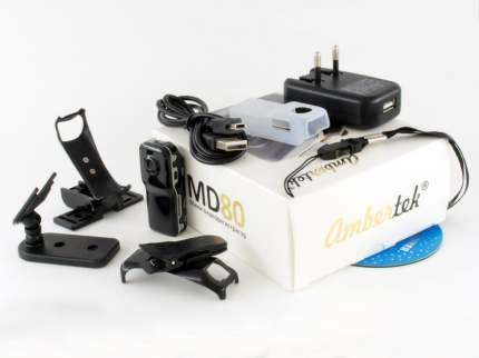 Мини видеокамера Ambertek MD80