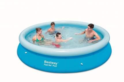 Надувной бассейн Bestway 57273 BW 366x366x76 см