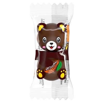 Драже шоколадное Joyco мишутка 150 г