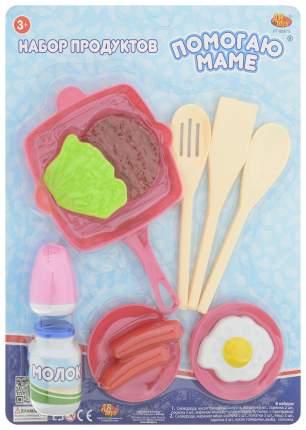Набор посуды ABtoys PT-00473 Разноцветный