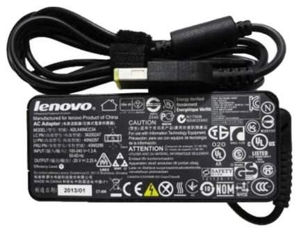 Сетевой адаптер для ноутбуков Lenovo ThinkPad 45W AC Adapter SlimTip 0B47036