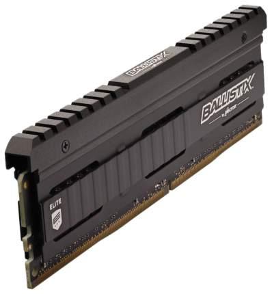 Оперативная память Ballistix Elite BLE8G4D36BEEAK