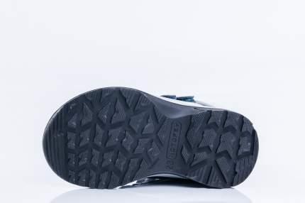 Ботинки меховые для мальчиков Котофей р.26, 252121-51 зимние
