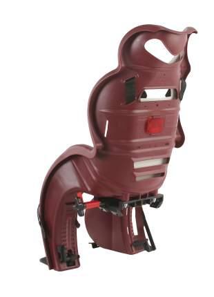 Детское велокресло Vinca Sport HTP 155 темно-красное