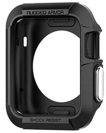 Чехол Spigen Armor Case для Apple Watch 42mm (SGP11496)