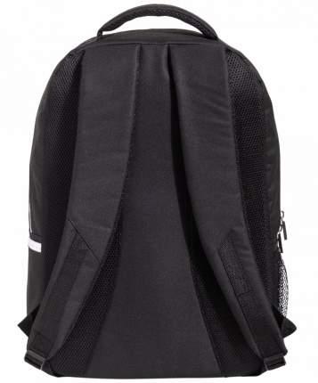 Рюкзак Jogel JBP-1901-061, черный/белый, L, 25 л
