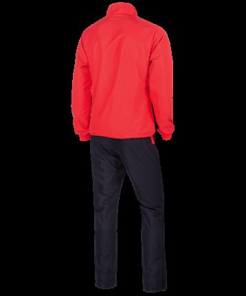 Спортивный костюм Jogel JLS-4401-621, черный/красный/белый, S INT