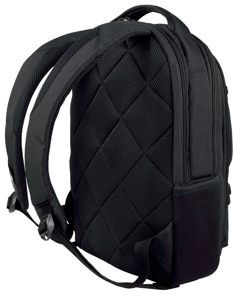 Рюкзак Wenger 600630 Fuse черный 16 л