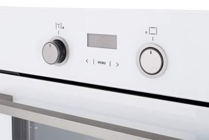 Встраиваемый электрический духовой шкаф KUPPERSBERG HO 658 W White