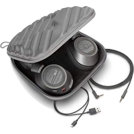 Наушники беспроводные Plantronics BackBeat Pro 2 SE (207120-05) Grey