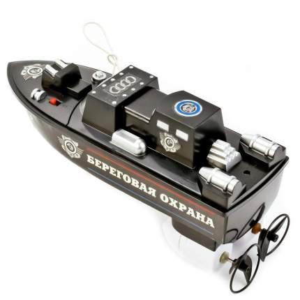 Радиоуправляемый катер Tongde Береговая охрана