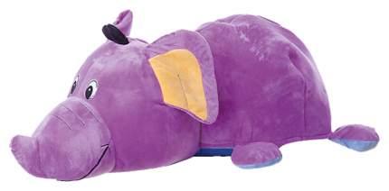 Игрушка Вывернушка Голубой щенок Фиолетовый слон Т12334