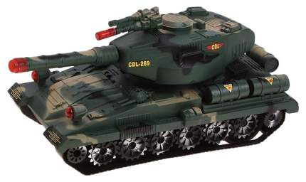 Радиоуправляемый танк Zhorya Боевой М36090