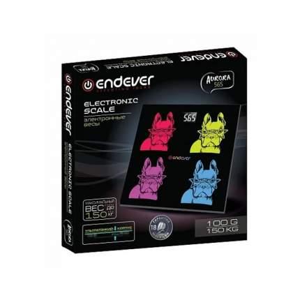 Весы Endever Aurora-565
