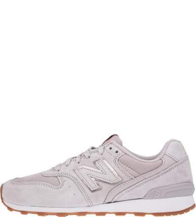 Женские кроссовки New Balance WR996NEA/D фиолетовые 36.5