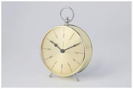 Часы настольные Hoff MC2169GD