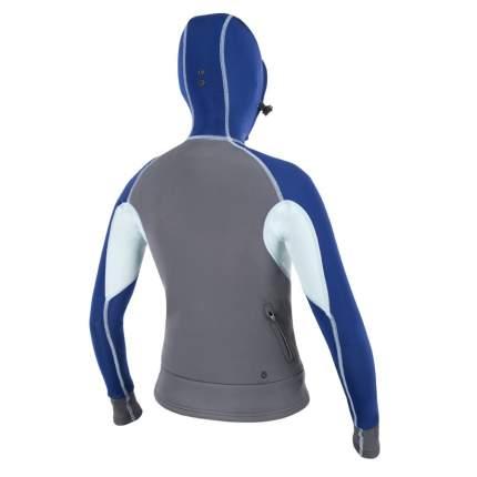 Гидрокуртка NeilPryde SUP Hooded Jacket, C1, 34 EU