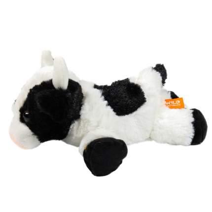 Мягкая игрушка Wild republic Корова, 17 см 18091