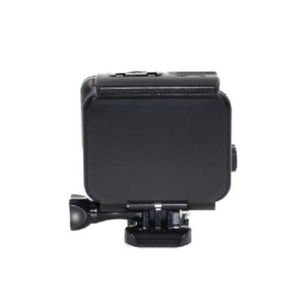 Аквабокс + дополнительная сенсорная крышка Telesin GP-WTP-503 для GoPro Hero 5/6/7 Black