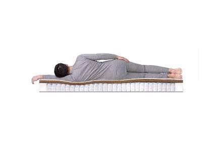 Матрас ортопедический Dream-3 TFK 160х200 см