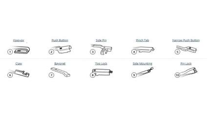 Комплект щеток стеклоочистителя Bosch + (+) 3397007995