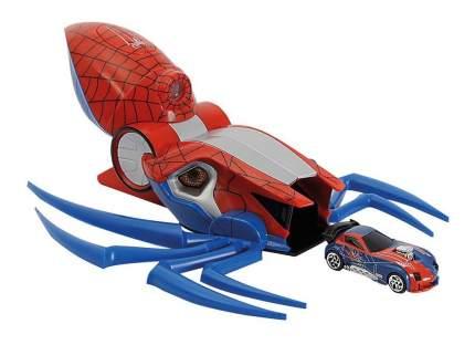 Пусковая установка человек паук + 1 авто, 30 см, 7,5 см, свет, 4/8 3089715