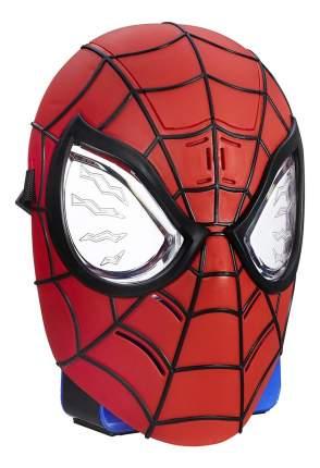 Электронная маска человека-паука b5766
