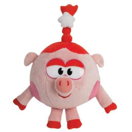 Мягкая игрушка Мульти-Пульти Нюша (м/ф смешарики) озвученная 10 см 48 шт.