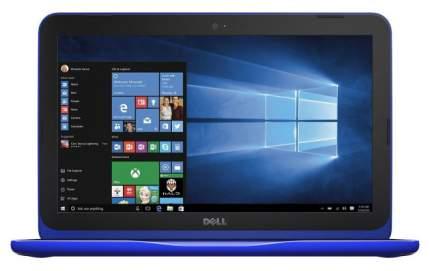 Ноутбук Dell Inspiron 3162-4711