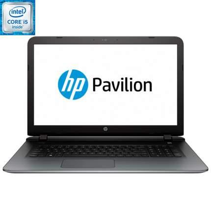 Ноутбук HP Pavilion 17-g109ur P0H01EA